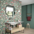 Kafelki Barwolf KE-19000 Wallpaper Blossom