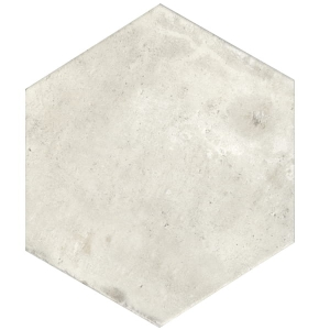 Aparici Terre Ice Hexagon 25x29 płytka heksagon