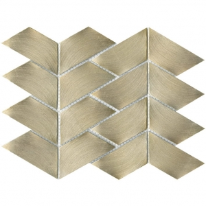 Gravity Aluminium Trace Gold mozaika L'Antic Colonial 25x32,9