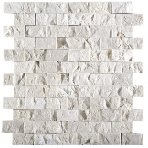 Elite Brick Creams L'Antic Colonial 29x31,5 mozaika marmurowa