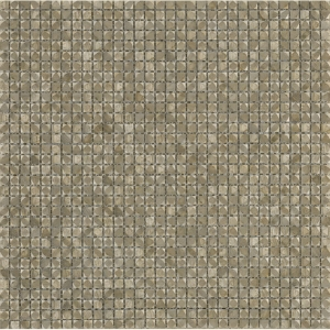 Gravity Aluminium Cubic Gold mozaika L'Antic Colonial 31x31