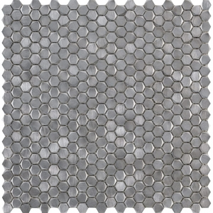 Gravity Aluminium Hexagon Metal mozaika L'Antic Colonial 31x31